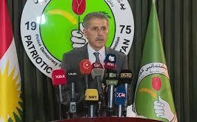 حزب طالباني يرد على حزب بارزاني:كركوك جزء من أملاك حزبنا