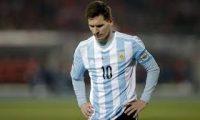 ميسي:سنحقق الفوز في بطولة كوبا لكرة القدم
