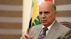 حسين لموظفي كردستان:أطمئنوا رواتبكم لن تنقطع