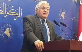 """فهمي:المواطن العراقي يريد انجازاً ملموساً وتصريحات عبد المهدي بحاجة إلى """"الترجمة"""""""