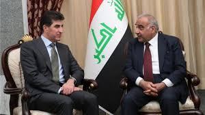 الجيل الجديد:بارزاني لن يسلم بغداد إيرادات نفط كردستان المتفق عليها في الموازنة