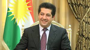 برلمان كردستان يصوت على تسمية مسرور بارزاني رئيسا للحكومة