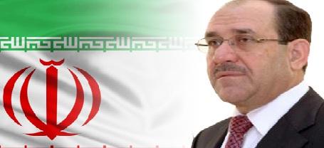 المالكي حقق الحلم الايراني المنتظر والسيناريو المتجدد