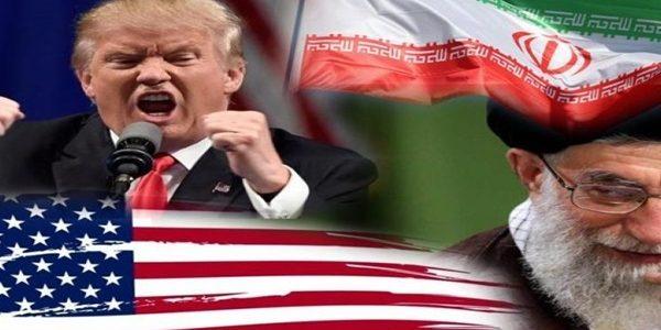 التهديد والتهريج بين أمريكا وإيران .. إلى أين !؟