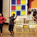 رقميَّة المسرح وإشكالية التوصيف