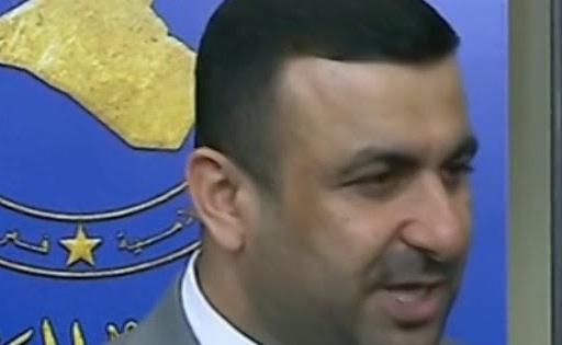 """تحالف الحلبوسي:وزارتي الدفاع والتربية ليست من """"حصتنا"""""""