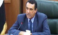 """الجبوري:نفط كركوك """" منهوب"""" والمادة 140 انتهت صلاحيتها"""