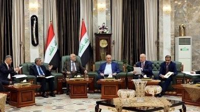 """قيادة تحالف الإصلاح:عمار الحكيم """"عمود"""" بيت التحالف"""