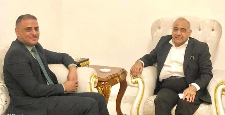 المياحي:عبد المهدي وافق على فتح منفذ جديد مع إيران