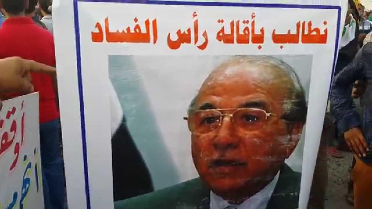 سائرون:رحيل مدحت المحمود قاضي الأحزاب السياسية قريباً