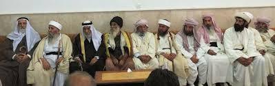 المجلس الايزيدي يطالب مسرور باشراكه في حكومته