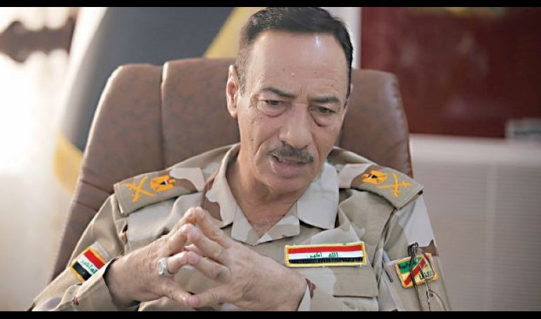 مشعان:إحالة الجبوري على التقاعد لأنه طلب إخراج مليشيات الحشد من الموصل