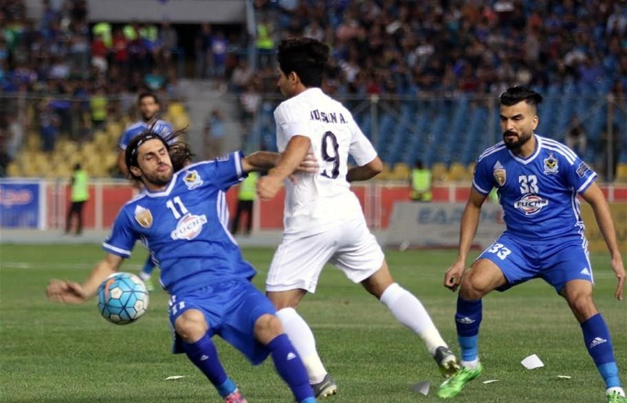 عبد الرحيم:مباريات الزوراء والقوة الجوية ابتعدت عن أخلاقيات كرة القدم