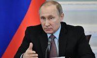 """بوتين:علاقاتنا مع واشنطن """" سيئة"""""""