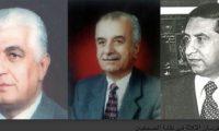 تجربتي مع الفرسان الثلاثة في نقابة الصحفيين. بقلم أحمد صبري