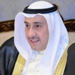 الشيخ فيصل الحمود هنأ فخامة الرئيس نيجيرفان البارزاني بمناسبة أدائه اليمين الدستورية رئيساً لإقليم كوردستان