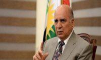 وزير المالية مدافعا..يجب تسليم كردستان 10 تريليونات دينار حتى ولو لم تحترم اتفاقها مع بغداد!!