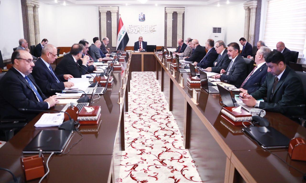 حكومة عبد المهدي فاشلة وفاسدة