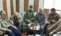 تقرير أمريكي:العراق المركز الاقتصادي والتجاري للحرس الثوري الإيراني