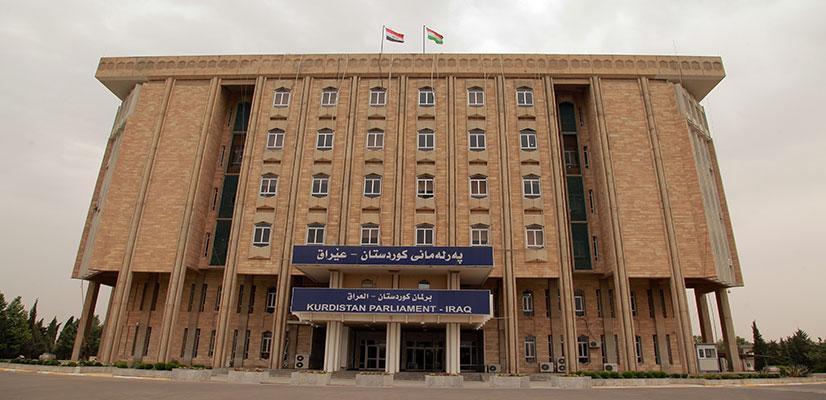 برلمان كردستان يدعو إلى اجتماع لتشكيل حكومة مسرور