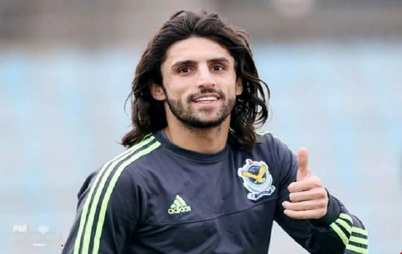 تجديد عقد همام طارق مع فريق الاستقلال الإيراني