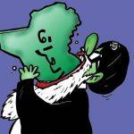 التمسك الايراني بالساحة العراقية