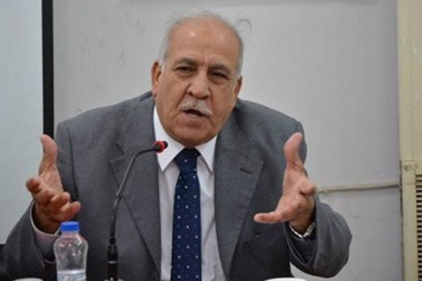 """عبد اللطيف:أختيار عبد المهدي لرئاسة الحكومة """"خاطىء"""""""