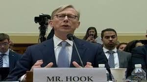 هوك:إيران ترد على العقوبات بالإرهاب