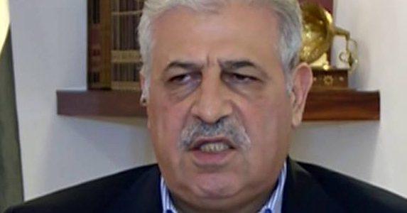 """النجيفي:أحزب إيران الصفوية في العراق تسعى لـ""""تشييع الموصل"""""""