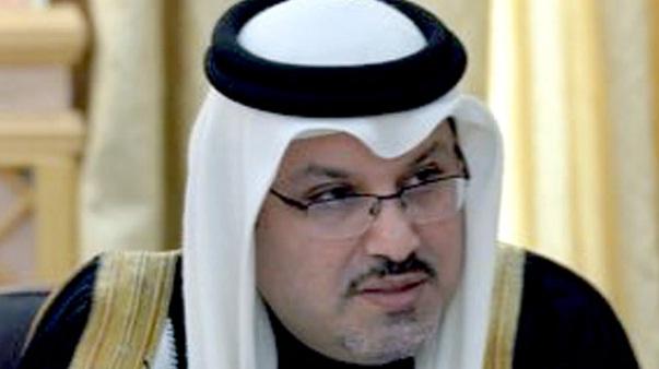 مصدر:سفير البحرين غادر بغداد إلى المنامة بعد اقتحام مبنى السفارة من قبل مليشيات الحشد