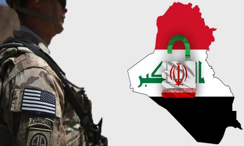 """تقرير بريطاني:أمريكا صرفت على العراق """"تريليون دولار"""" لكي تسلمه إلى إيران"""
