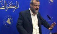 """الصيادي يعلق عضويته في مجلس النواب بسبب""""التهديد"""""""