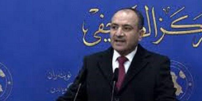 العقابي:نسبة موظفي كردستان بالعراق تجاوز على العدالة الاجتماعية وانتهاك للدستور