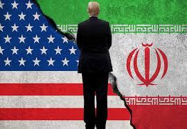 مجرد رأي حول تبادل الأدوار بين أمريكا وإيران
