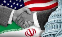 صفقة..تقاسم العراق بين أمريكا وإيران ومنح إسرائيل مناطق نفوذ آمنة في سوريا