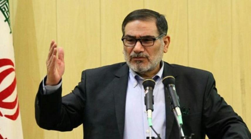 شمخاني:أي اعتداء أمريكي على إيران سيواجه رد قاس من أبناء خميني في الحشد الشعبي