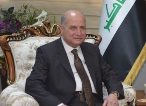 مصدر:اتصال هاتفي بين عبد المهدي ونيجيرفان ورسول حسم منصب وزير العدل