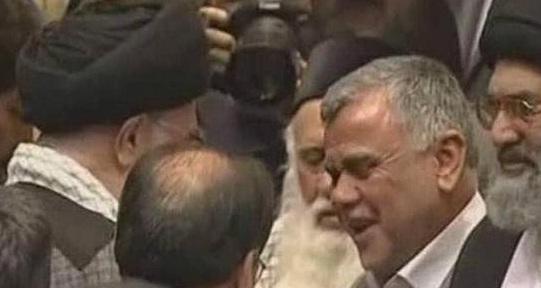 منظمة بدر:خامئني إله المقاومة الإسلامية!!!