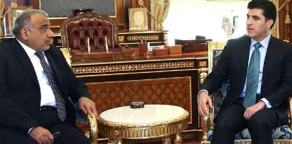 خبير نفطي: عبدالمهدي أرتكب جريمة الجرائم بحق الشعب العراقي