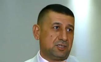 المرعيد:تعييني بمنصب محافظ نينوى جاء باتفاق بين بارزاني والفياض