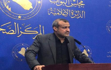 الصيادي:رؤساء أحزاب تحالف الفتح وائتلاف دولة القانون هم كبار تجار المخدرات في العراق