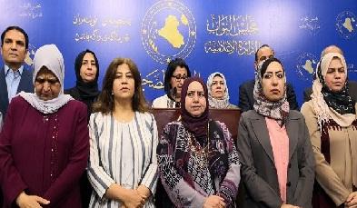 الأسرة النيابية تدعو الحكومة إلى إتخاذ إجراء سريع للقضاء على ظاهرة اغتصاب النساء والأطفال