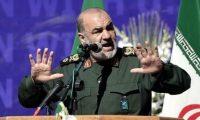 سلامي:العراق أصبح القلب النابض لمشروع الثورة الإيرانية
