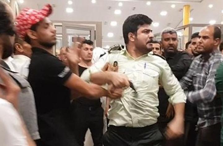 """محافظة واسط:الزائر العراقي في إيران """" مهان"""""""