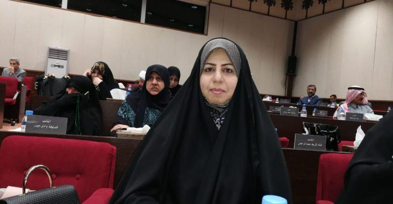نائب يستغرب من عدم استغلال الابار النفطية القريبة من الحدود العراقية الكويتية
