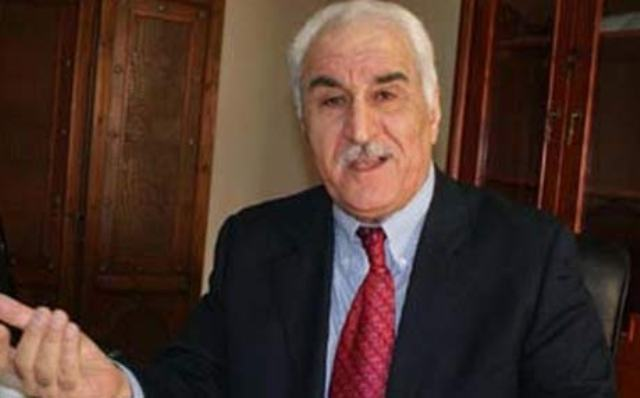 رشدي:حصة حزب بارزاني في حكومة أبنهم مسرور  8 وزارات