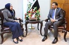"""مصادر: 20 مليار دينار """"ثمن"""" دفاع الكعبي عن ذكرى علوش"""