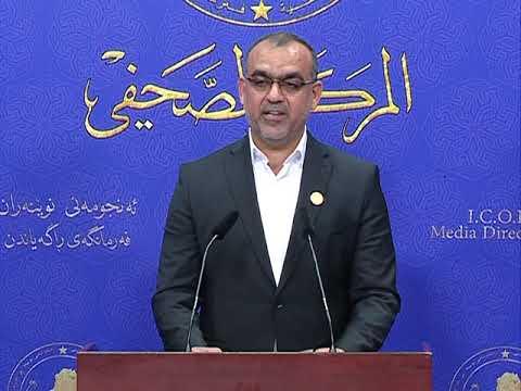 النزاهة النيابية:عودة المطلوب للقضاء كريم إلى أربيل عار على الحكومة العراقية
