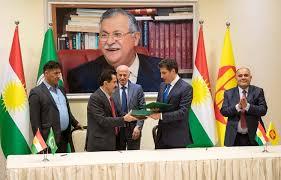 نائب كردي:ديمقراطية كردستان أسوأ من أي نظام دكتاتوري في العالم