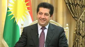 مسرور:أحترام قرارات بغداد ملزم لحكومة كردستان